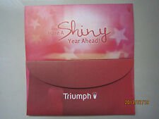 2013 Triumph Chinese New Year Ang Pow/Money Packet 2pcs
