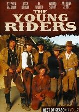 The Young Riders: Best of Season 1, Vol. 2 (DVD, 2012) NEW!