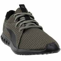 Puma carson 2 new core  Casual Running  Shoes Grey Mens - Size 8 D