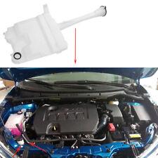 Windshield Washer Fluid Reservoir Tank w/Cap For Toyota Corolla Matrix 09-13 #