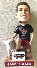Jake Lamb Arizona Diamondbacks Bobblehead SGA 4/8/2017