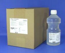 6 x 1L Sterilwasser zur Inhalation (3,67€/L) ➤ 1 Karton steriles Wasser AEROpart