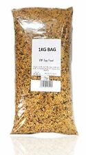 EMP EGG REARING SOFT FOOD 1KG BAG FOR ALL TYPES OF CAGE BIRDS BUDGIES CANARIES