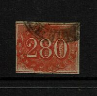 Brazil SC# 39, Used, Hinge/Page Remnants, minor creasing - S7997