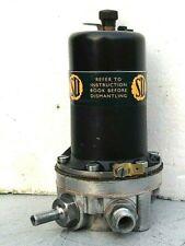 L.P-12 Volts.S.U ( AUA 25 )fuel/petrol pump.- Morris Minor/Land/Rover series 1..
