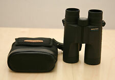 Pentax Fernglas, 12x42 DCF HR, Dachkantprisma, Weatherproof, neuwertig