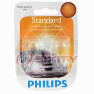 Philips Dome Light Bulb for Chevrolet Beretta Cavalier 1991-2005 Electrical xf