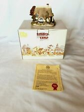 Lilliput Lane Butterwick Cottage New in Box