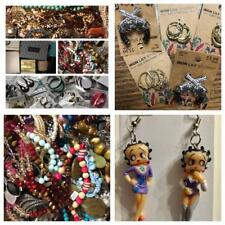 Wholesale 10 Pieces of Jewelry, lbs of fun!