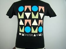 Of Monsters And Men Mens S Graphic T Shirt
