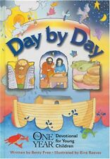 Day by Day: The One Year (R) Devotional for Young
