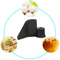 Universal Black Bread Maker Mixing Paddle Kneading Blade For Breadmaker Machine