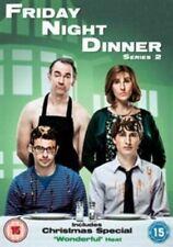 Friday Night Dinner Series 2 Season Two Region 4 DVD