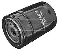 Borg & Beck Oil Filter BFO4109 - BRAND NEW - GENUINE - 5 YEAR WARRANTY