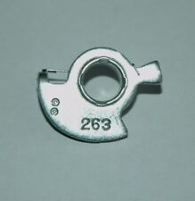 1958-65 CARTER WCFB #263 CHOKE LOCK OUT CAM LH SIDE CHEVY & CORVETTE