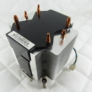 HP DC7700 CMT HEATSINK AND FAN PERFORMANCE 435259-001 418803-001