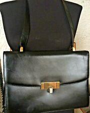 Vintage Koret 1950s Leather Bag