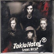 """CD SP 3 T TOKIO HOTEL """"SPRING NICHT"""""""