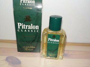 Pitralon Classic After Shave mit natürlichem Zedernöl