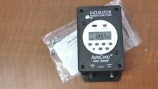 DING/DENT | AutoCoop Door Controller with Timer | ND
