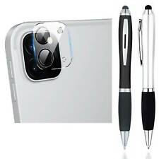 Stylus + Screen Protector Guard For Camera Lens of iPad Pro 11 / 12.9 (2020)