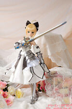 DD Volks Dollfie Dream SABER LILY Fate/Unlimited Codes /Stay Night TYPE MOON new