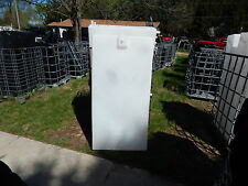 "RV/Boat Storage Tank, Fresh Water, 29"" X 59"" X 8"", 54 Gal, Sensors, New, #302B"