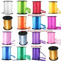 10-30 Meters Quality Curling Ribbon Gift Wrapping, Celebrations Party Balloons
