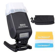 MEIKE MK-320 TTL Speedlite for FujiFilm Hot Shoe Camera X-a1 X-e2 X100t as EF-20