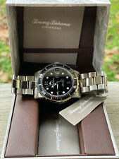 Tommy Bahama Naples Cove Men's Quartz Watch Product# 304360slv MSRP $275