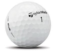 48 (4 Dozen) TaylorMade TP5 Premium Used Golf Balls - Near Mint/AAAA Grade