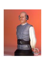 Star Wars Lobot ESB Mini Bust Gentle Giant