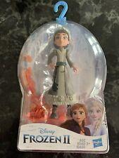 """Disney Frozen Ii 2 Honeymaren 4"""" Figure by Hasbro"""