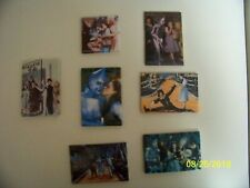 Wizard of Oz magnets (7)