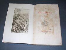 Curiosa Octave Uzanne la gazette de Cythère. Sur les moeurs du XVIII° 1881