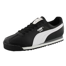 Puma Shoes Black And Grey