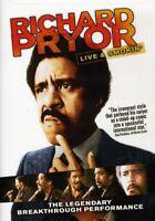 Richard Pryor: Live and Smokin' [New DVD] Widescreen