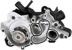 Engine Water Pump fits 2015-2019 Volkswagen Jetta  GATES
