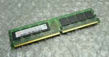 512MB Hynix HYMP564U64P8-C4 PC2-2400U 533MHz 1Rx8 DDR2 Computer Memory / RAM
