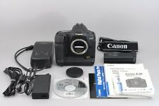 """#1380 """"Excellent"""" Canon EOS 1Ds Mark II Digital SLR Camera Body from JAPAN"""