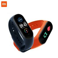 Original Xiaomi Mi Band 5 Smart Armband Fitness Tracker BT5.0 Wasserdicht Global