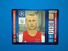 Panini Champions League 2013 - 2014 N.583 Van Der Hoorn Ajax