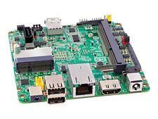 Intel DE3815TYBE (BLKDE3815TYBE) Motherboard