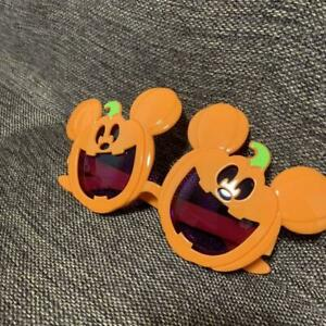 Tokyo Disney Resort sunglasses Mickey Mouse 2014 Halloween Limited