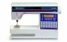 Husqvarna Viking Lily 545 Computerized Sewing Quilting Machine, Made in Sweden!