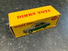 Dinky Toys 164 Vauxhall Cresta Saloon Box Only