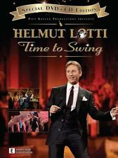 Helmut Lotti - Time To Swing (DVD, 2009)