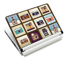 "Cameras Laptop Netbook Sticker Skin Decal For 13.3"" 14"" 15"" 15.4"" 15.6"" Laptop"