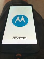 Motorola Droid Turbo 2 XT1585 4G-(Verizon)GSM Unlocked Black Cellular Phone