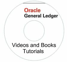 GENERAL LEDGER Video and Books Training Tutorials online sharing